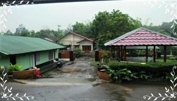 Sopo Trisno Homestay Sembalun