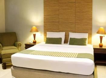 Hotel Alia Matraman Jakarta - Cempaka Room Regular Plan