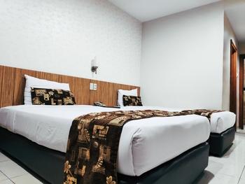 Hotel Alia Matraman Jakarta - Soka Room Regular Plan