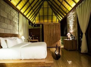 Arumdalu Private Resort Belitung - Paket Keremunting Regular Plan