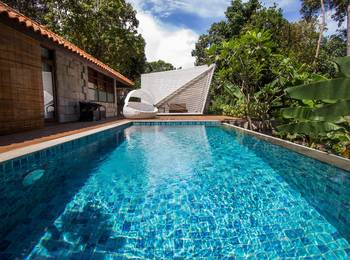 Arumdalu Private Resort Belitung - Villa with Activities Regular Plan