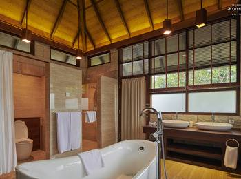 Arumdalu Private Resort Belitung - Villa Simpur with Breakfast LUXURY - Pegipegi Promotion