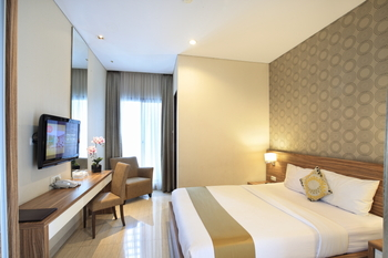 Rasuna Icon Jakarta - Executive With Breakfast Special Promo 35% Off