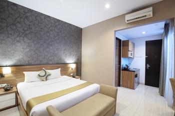 Rasuna Icon Jakarta - Business Suite Without Breakfast 50% Feb 2019