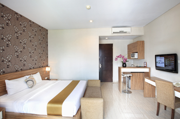 Rasuna Icon Jakarta - Boutique Suite Without Breakfast 50% October 2019 Promo