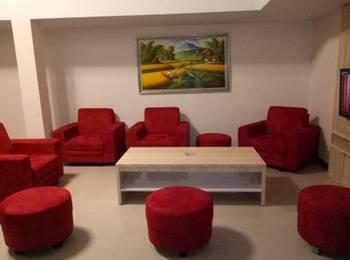 Legian Village Residence Bali - Duplex 1 kamar tidur dengan ruang tamu Last Minute