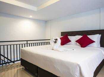 Legian Village Residence Bali - Deluxe Room Only Regular Plan