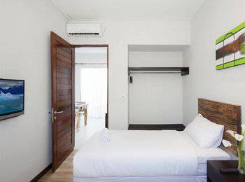 Casa di Ungasan Bali - Two Bedroom Residence Room Only Regular Plan
