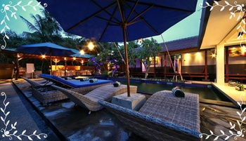 Sari Gili  Bungalow Lombok - Luxury Deluxe Room Only Regular Plan