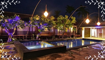 Sari Gili  Bungalow Lombok - Luxury Deluxe with Breakfast Promo Gajian