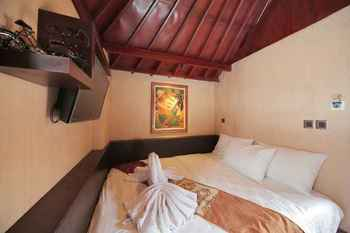 Sari Gili  Bungalow Lombok - Superior Room Only Regular Plan