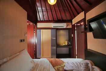 Sari Gili  Bungalow Lombok - Superior Room with Breakfast Regular Plan