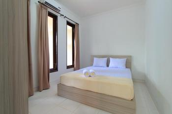 Alamanda Town House by Gamma Hospitality Bali - Deluxe Family Room Regular Plan