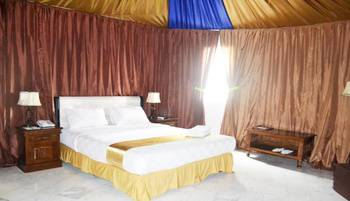 Highland Park Resort Bogor - Mongolian Camp Superior Room Only Regular Plan