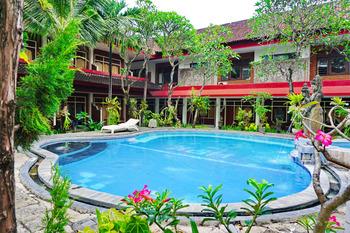 Warna Kedaton Hotel Bali