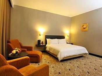 Swiss-Belhotel Kendari - Deluxe Single  Room Only Regular Plan