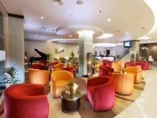 Swiss-Belhotel Kendari - Grand Deluxe Single  Room Only Regular Plan
