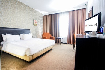 Swiss-Belhotel Kendari - Deluxe Single Room Regular Plan