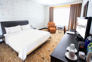 Swiss-Belhotel Kendari - Grand  Deluxe Single Regular Plan