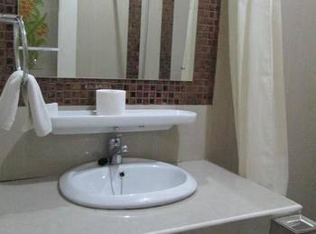 Kyo Serviced Apartment Jakarta Jakarta - Standard Room Only Regular Plan