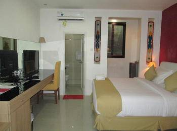 Kyo Serviced Apartment Jakarta by TOPAZ Jakarta - Superior Room Only 2 Nights More Deal 33%
