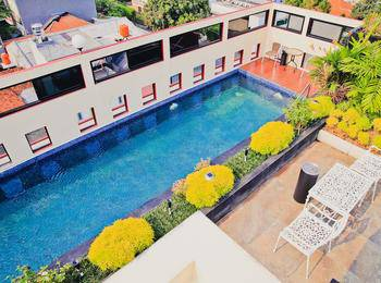 Kyo Serviced Apartment Jakarta by TOPAZ