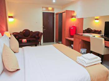Kyo Serviced Apartment Jakarta by TOPAZ Jakarta - Superior Room Only 2 Nights More Deal 32%