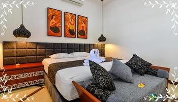 Villa Dewata Lovina Bali - 3 Bedroom Pool Villa Regular Plan
