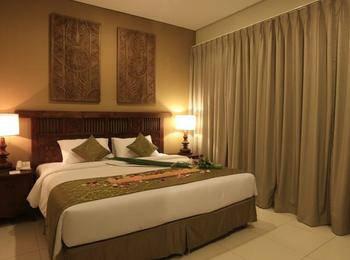 Bali Sunset Villa Bali - Standard Double Bed HOT PROMO 20%