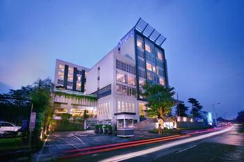 Aston Jember Hotel & Conference Center