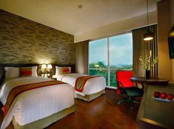 Aston Jember Hotel Jember - Superior Room Regular Plan