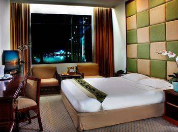Sanno Hotel Jakarta - Superior Room Only Last Minute