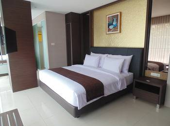 Ardan Hotel Bandung - Junior Suite With Breakfast RAMADHAN PEGIPEGI PROMOTION