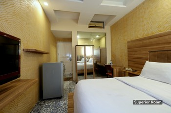 Magnolia Hotel Jakarta - Superior Room Non Refundable Regular Plan