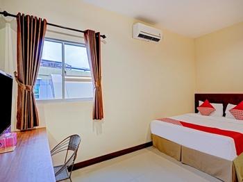 OYO 90350 Hotel Five Star 2 Batam - Suite Double Last Minute Deal