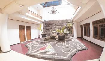 Hotel Berlian Malioboro