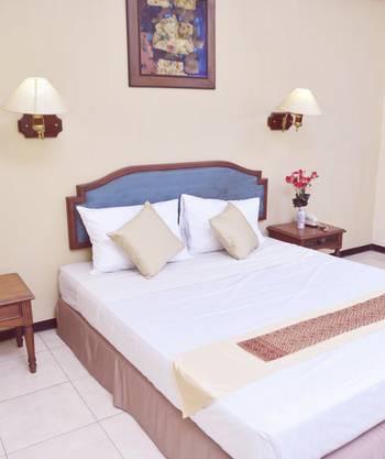 Hotel Berlian Malioboro Yogyakarta - Standard Room Only Regular Plan