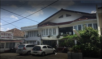 Hotel Patradissa Kebon Kawung