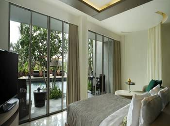 RIMBA Jimbaran BALI by AYANA - Pool Access Room Breakfast Included Extra Bed Regular Plan