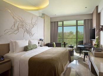 RIMBA Jimbaran BALI by AYANA -  Hillside Room Breakfast Included Extra Bed Regular Plan