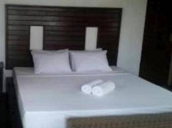Mega Cottage Bali - Standard Room with Fan Regular Plan