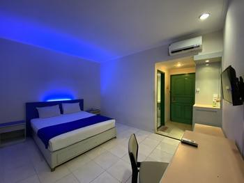Hotel Kharisma Madiun Madiun - Business Room Regular Plan