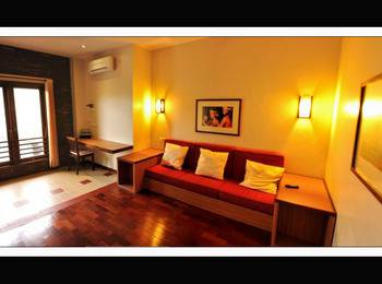 Tetirah Boutique Hotel Salatiga - Family Room Save 35.0%