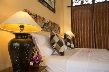 The Warji Bisma Bali - King with Pool View Regular Plan