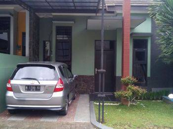 Villa Batu Residence B3