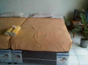 Hotel Harapan Indah Bandung - Economy Budget Driver Room Regular Plan