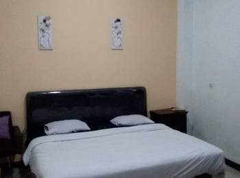Hotel Harapan Indah Bandung - Executive AC Room Regular Plan