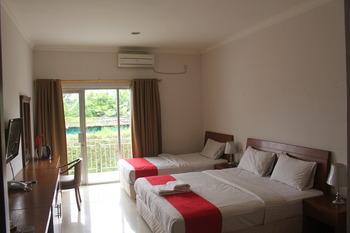 Hotel Bintang Jadayat Puncak - Standard Room Only Lastdeal