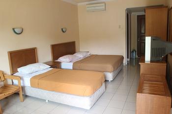 Hotel Bintang Jadayat Puncak - Wisma Room Only Lastdeal