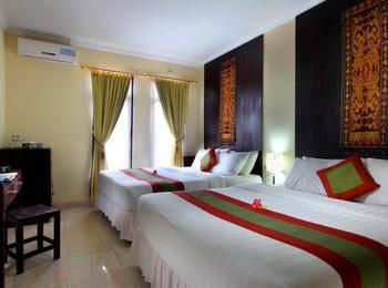Jimbaran Lestari Hotel   - Family Room Only Save 60%